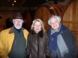 Daniel J. Berger, Claudine Crassard-Petit, Jean-Jacques Lobel