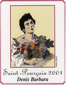 SAINT-POURÇAIN