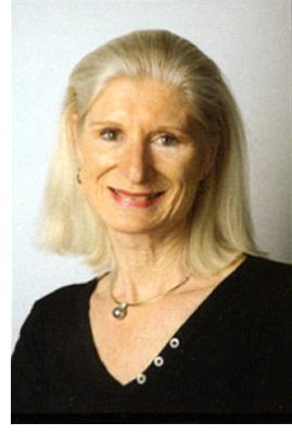 Serena Sutcliffe