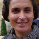 Nadine Romieu