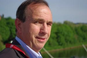 Bernard Burtschy
