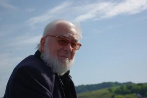 John Umberto Salvi