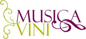 logo MUSICA VINI